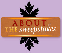 About the Sweepstakes